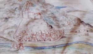 S.H.D., Archives du génie, château de Vincennes, atlas 103