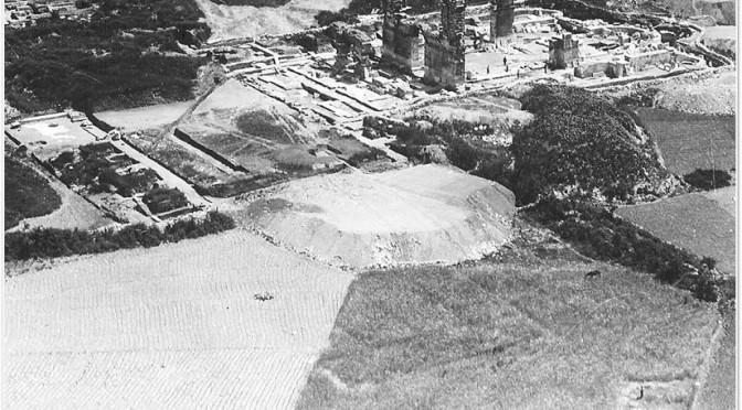 La photographie aérienne à Philippes dans les années 1930 (résumé de conférence)